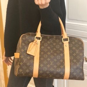 Authentic Carryall / Duffle bag / Weekend bag